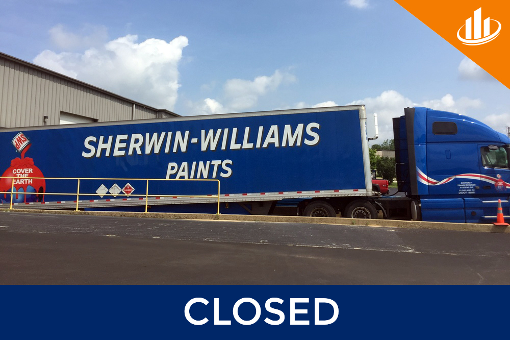 Elkmart, IN: Sherwin-Williams